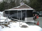 2006 Featherlite Trailer