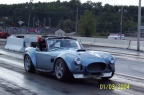 2005 8 FFR New England Dragway
